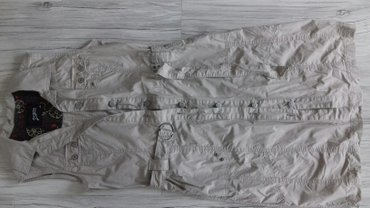 Haljina vel 42 boja peska  - Nova Pazova