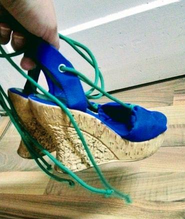 Sandale broj 36 jako udobne! - Bor