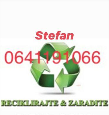 Recikliraj i zaradi
