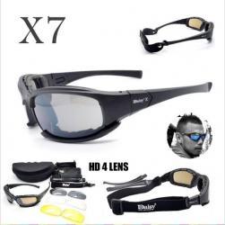 Daisy x7 naočare - Velika Plana