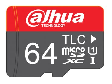 64Gb TLC SD Card Dahua DH-PFM112 - Bakı