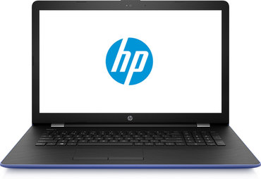Ноутбук HP 17-BS068CL Product number 2PE32UA, Intel® Core™ i3-7100U