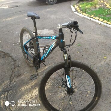 velosiped dlja detej market в Кыргызстан: Продаю велосипед summa sm 700 все работает как часы или меняю на bmx