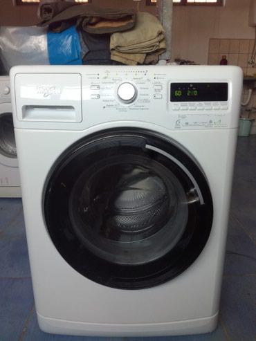 Helanke jako atraktivne za devojku kg - Srbija: Frontalno Automatska Mašina za pranje Whirlpool 9 kg