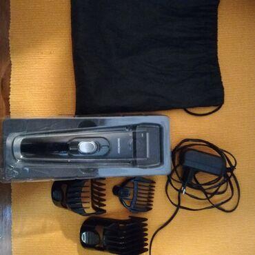Quad - Srbija: Trimer aparat za šišanje