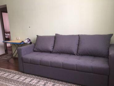 Продаю срочно диван!(выдвижной) Не подошёл по цвету