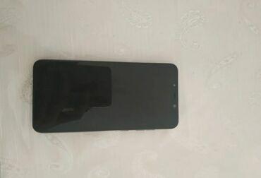 Xiaomi - Azərbaycan: İşlənmiş Xiaomi PocoPhone F1 128 GB qara