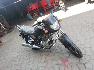 Honda в Бишкек: Мотоцикл 150 кубик. Гарантия 2год на заводской брак. Пожизненное