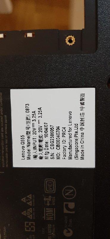 Lenovo vibe x3 - Srbija: Maticna ploca lenovo g555