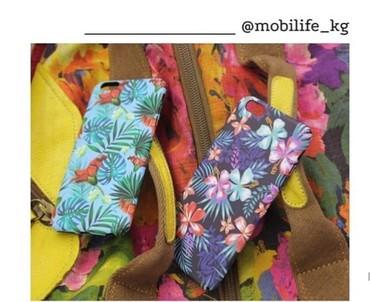 Фосфорные чехлы на самсунг, айфон, редми