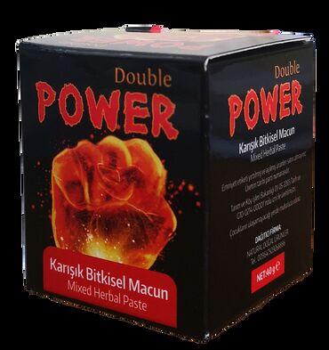 "mualice - Azərbaycan: ""Power macun gecikdirici""Cinsi elaqeni 1 saata qeder"