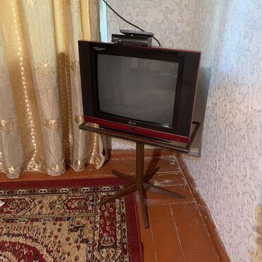 Электроника - Лебединовка: Телевизор. Приставка в подарок