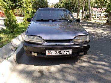 Автомобили в Бишкек: ВАЗ (ЛАДА) 2115 Samara 1.5 л. 2001
