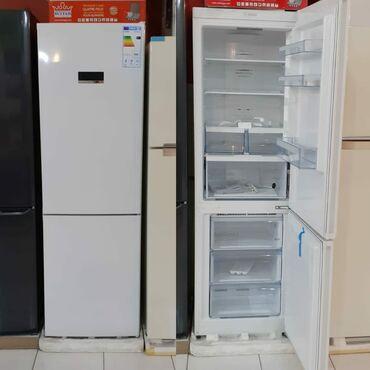 Электроника в Гёйчай: Новый Двухкамерный Белый холодильник Bosch