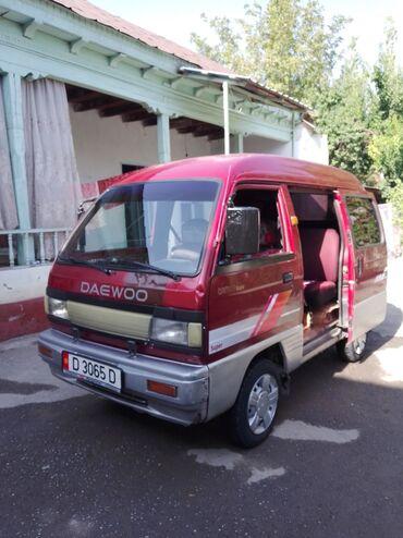 Автомобили - Сузак: Daewoo Damas 0.8 л. 1996 | 150000 км