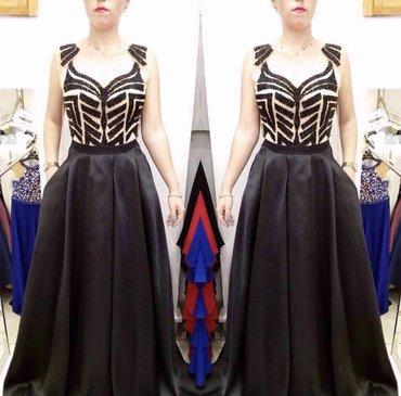 Продаю брендовое шикарное платье. Новое. Прошу 10000, покупала за 2800 в Бишкек