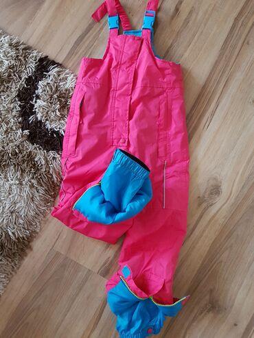 Sport i hobi - Negotin: Ski pantalone vel.110-116