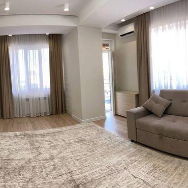 Элитка, 2 комнаты, 68 кв. м Бронированные двери, Дизайнерский ремонт, Лифт