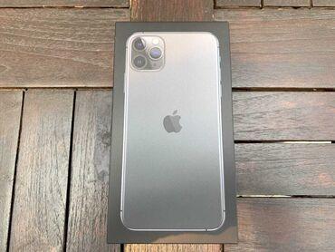 IPhone 11 Pro Max | 512 GB | Πράσινος | Νέα | Guarantee