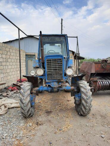 traktor 892 - Azərbaycan: Traktor 82. Tecili satılır! Her bir şeyi işlekdi xadovoyu tam sazdı