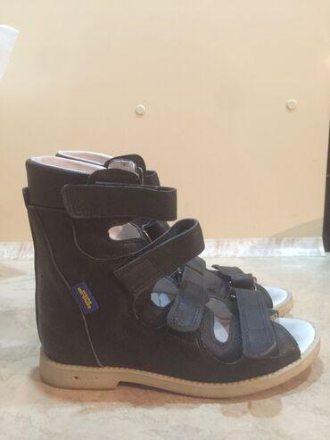 Продаю ортопедические сандалии. Пости новые, из за карантина носили то