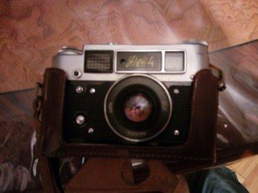 Xırdalan şəhərində Tecili satilir. Qedimi fotoaparat