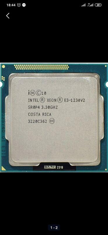 meizu m3s процессор в Кыргызстан: Куплю процессор для 1155 xeon 1230v2