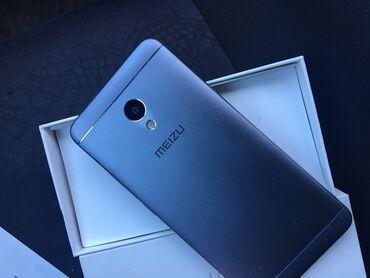 зарядка meizu в Кыргызстан: Продаю или меняю Meizu 5S 16 ГБ, экран разбит, но на работу не влияет