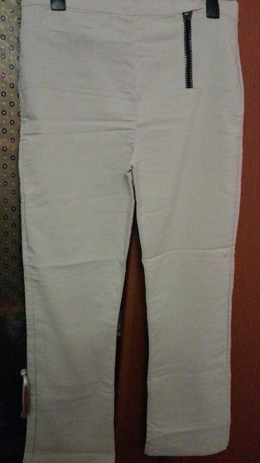 Zenske pantalone nove - Beograd - slika 2