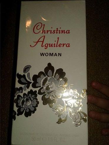 Bakı şəhərində Christina Aguilera оригинал Германия 50 мл.