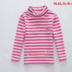 детская клетчатая рубашка в Кыргызстан: Водолазка в полоску для детей 1-5 лет. Цена 200сом Доставка по городу