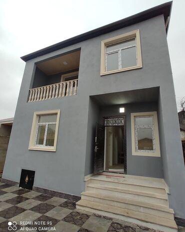 Продам - Азербайджан: Продам Дом 150 кв. м, 4 комнаты
