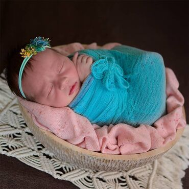 Фотосессия новорожденных! До 1 августа скидочная акция на выездную съе