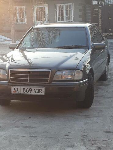 Mercedes-Benz 220 2.2 л. 1994 | 315000 км