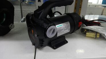 Топливный насос Шимге(Shimge) для перекачки дизельного топлива