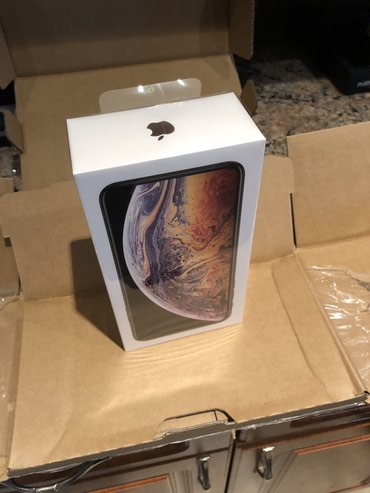 Apple iPhone XS Max - 512GB σε Chrysoupoli