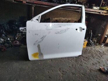 Продам дверь водительскуюToyota Camry 50 цвет белый 250$