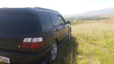 Транспорт в Ак-Джол: Subaru Forester 2 л. 2000 | 149250 км