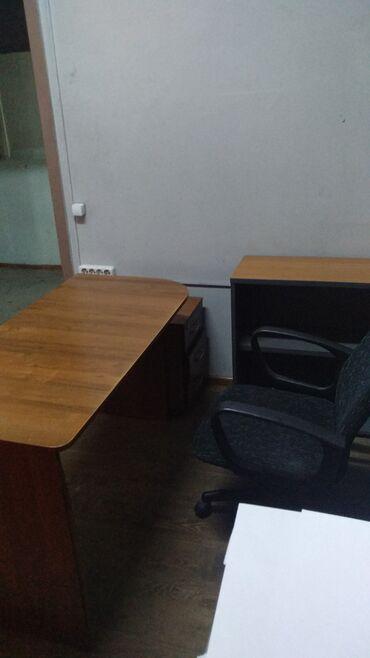 Аренда коммерческой недвижимости в Кыргызстан: Офис на площади!Сдается комната под офис 9кв.мЗдание Илбирс, Площадь