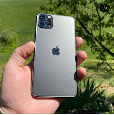 3g usb modem в Кыргызстан: Б/У IPhone 11 Pro 64 ГБ Черный