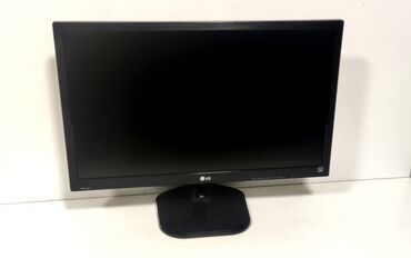 мониторы в бишкеке in Кыргызстан | МОНИТОРЫ: Мониторы LG IPS LED 27 дюймов Full HD до 75гц LG 27MP37VQ