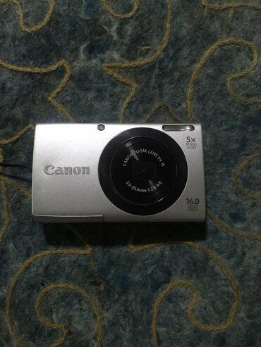 75 объявлений | ЭЛЕКТРОНИКА: Продам цифровой фотоаппарат Canon в отличном состоянии с зарядным