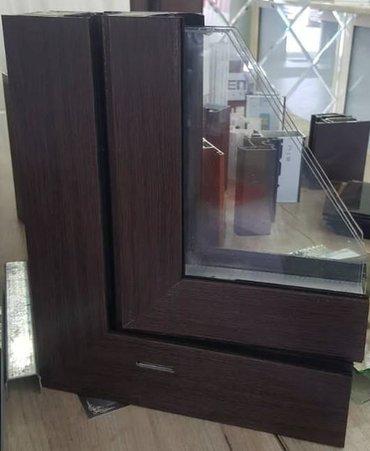 Stolyar kg межкомнатные входные двери бишкек - Кыргызстан: Окна двери изготавливаем пластиковые алюминиевые окна двери изготавлив