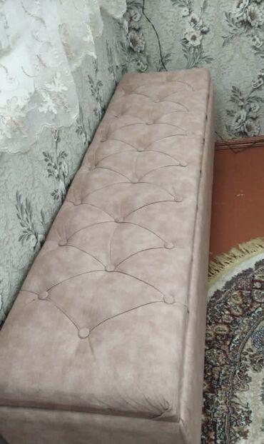 сундуки в Азербайджан: Pufik sandiq sifarisle istenilen reng ve olcude hazirlanir: 0,80 sm 90