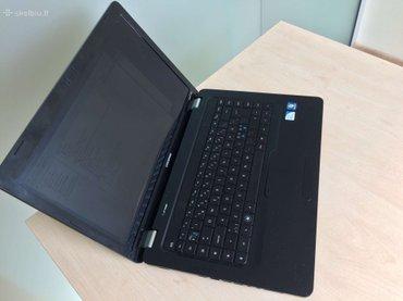 Bakı şəhərində Hp compaq cq 62 noutbuku. Ram 4gb. Hard disk 320gb. Intel prosessor.