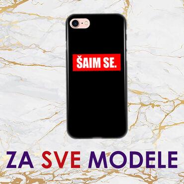 Elektronika | Srbobran: MASKE ZA TELEFON ( ŠAIM SE )Šaim se maske za telefon za SVE