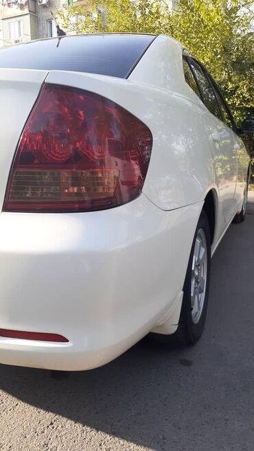 машины в бишкеке цены в Кыргызстан: Toyota Allion 2 л. 2003