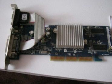 Elektronika - Cacak: Graficka kartica ASUS V9520-X 128mb