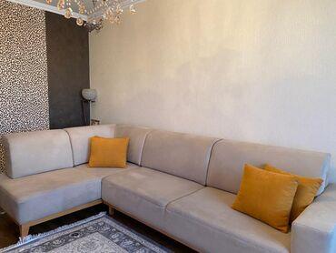 квартира-продажа в Кыргызстан: Продается квартира: 3 комнаты, 63 кв. м