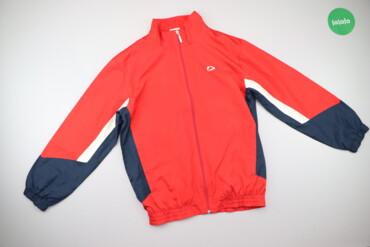 Дитяча спортивна куртка Demix Sport, на зріст 152 см   Довжина: 65 см
